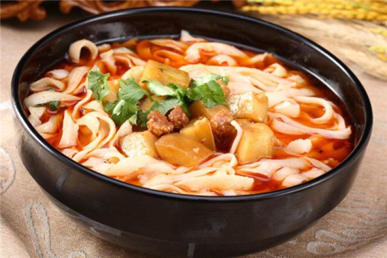 宁夏川砂锅面食加盟