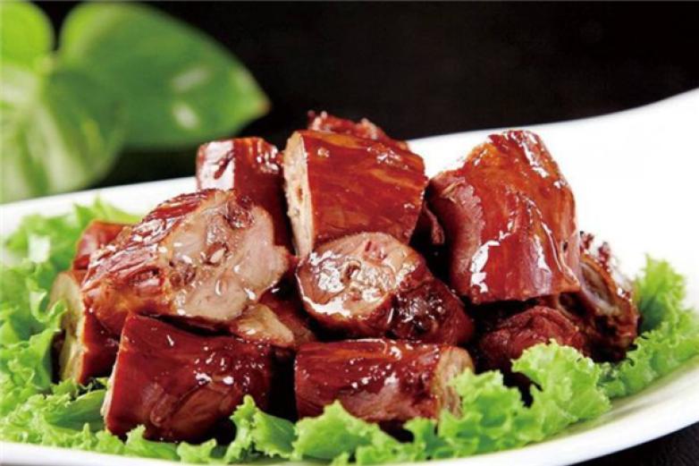 云塔畜禽肉制品加盟