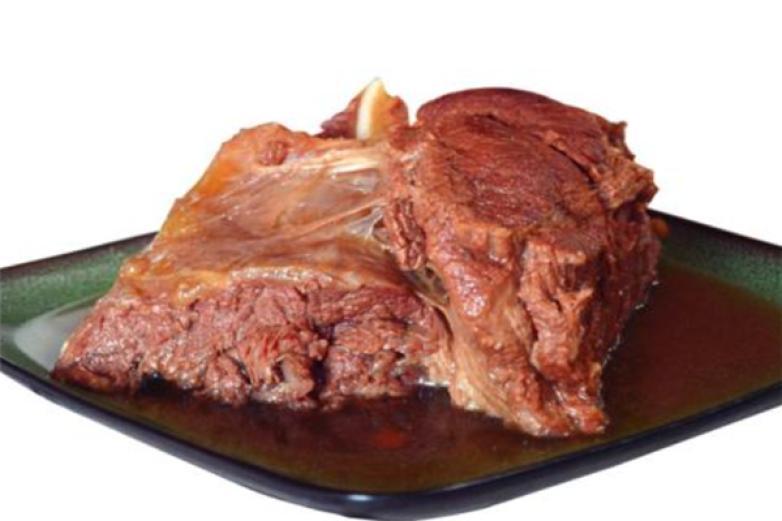 老水驴肉熟食加盟