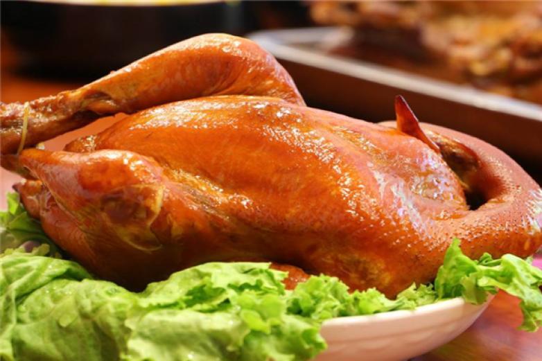 稻筚居熏鸡加盟