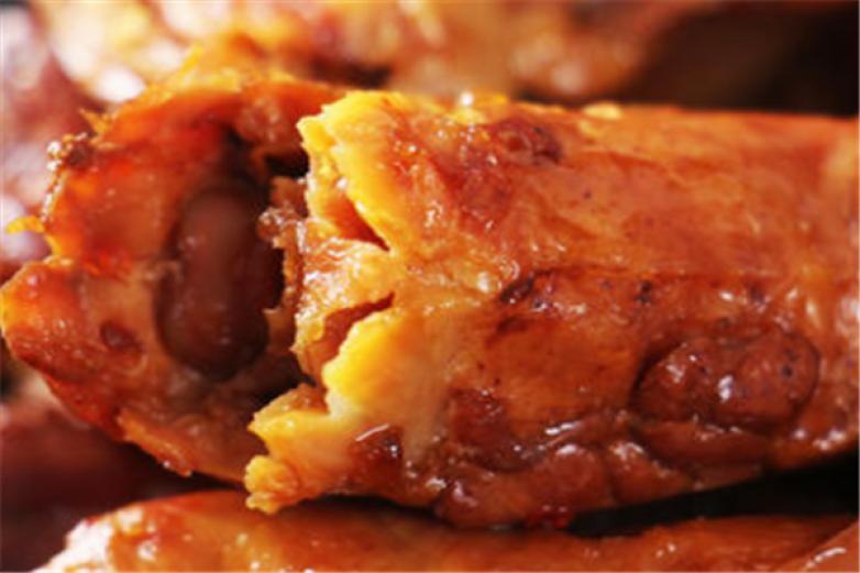 西域烤香鸡卤菜加盟