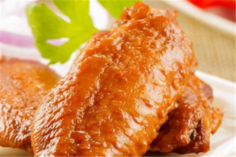 真石烤翅熟食加盟
