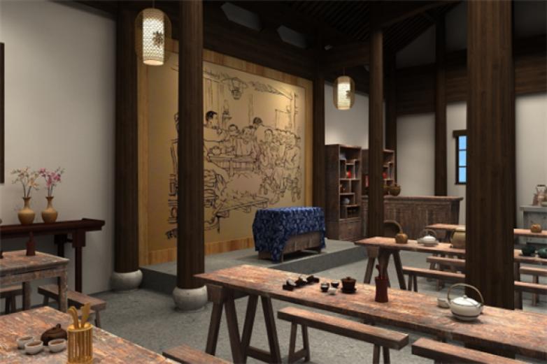 北京红茶馆加盟