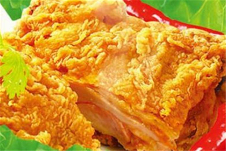 豪大大鸡排炸鸡加盟
