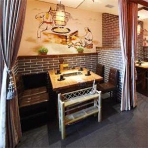 手工水饺小吃店