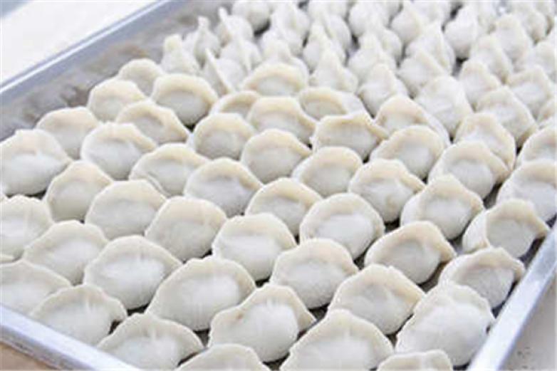 手工水饺小吃店加盟