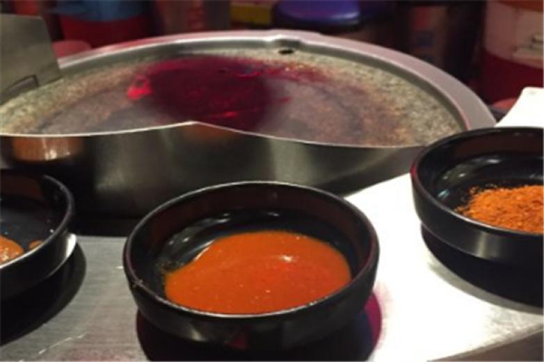 木西燒烤加盟