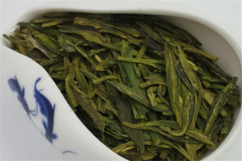 龙井茶叶店加盟
