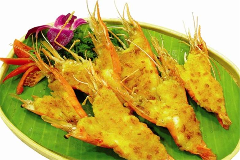 泰妃閣泰國菜加盟