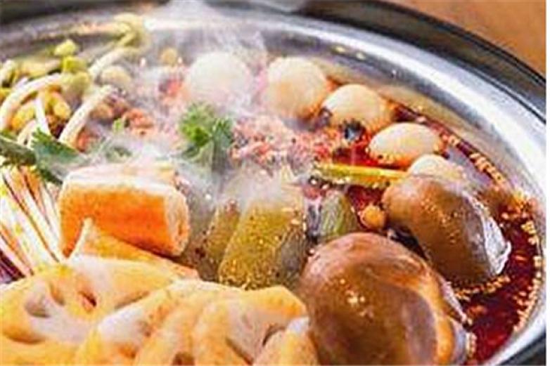 特色砂锅冒菜加盟