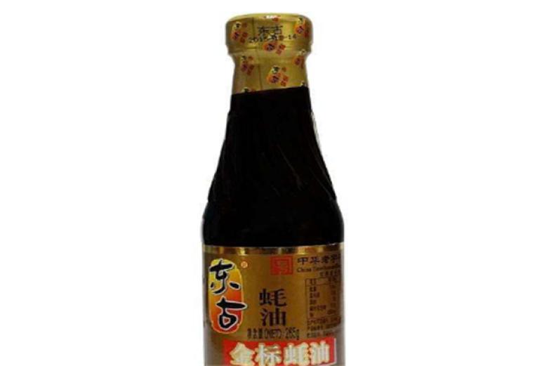 东古酱油调味品加盟