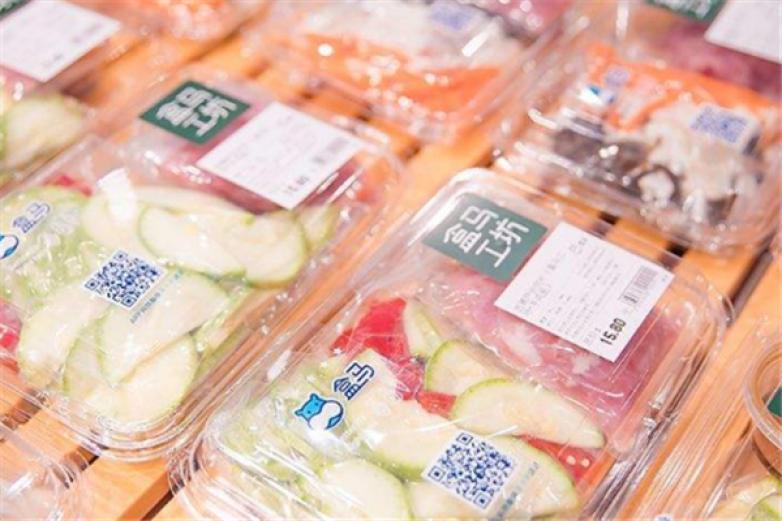 半成品菜超市加盟