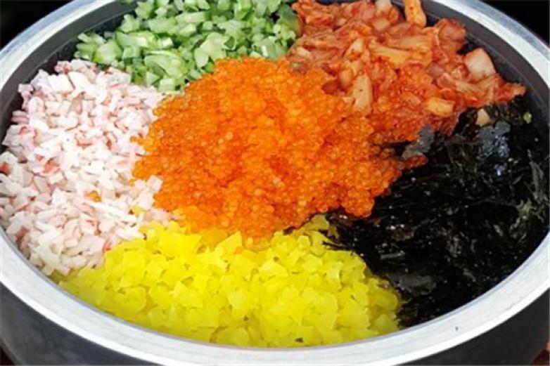 九田家烤肉拌饭加盟