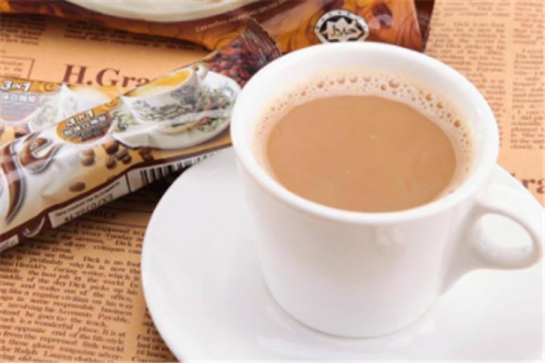 麦咖啡休闲吧加盟