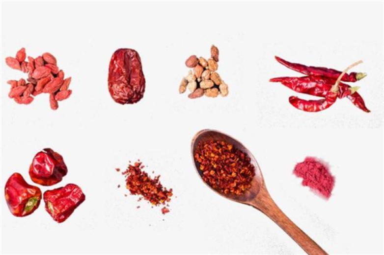 紅松寶調味品加盟