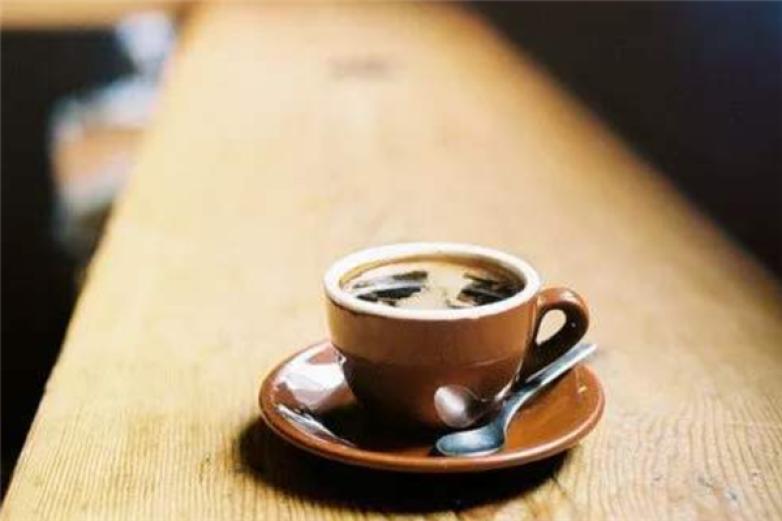 坚持我的咖啡店加盟