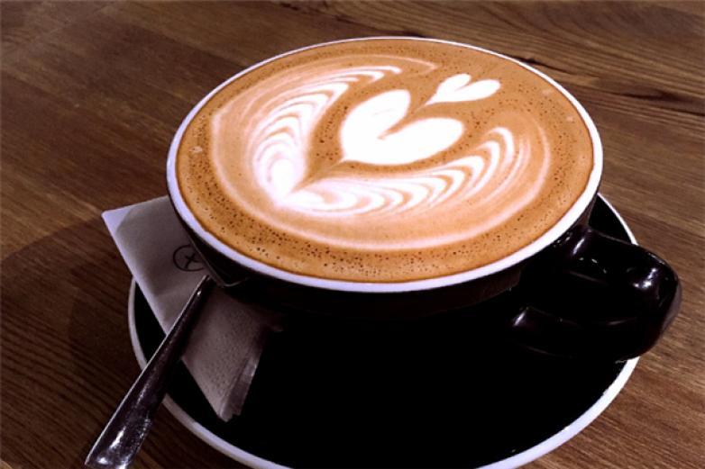 辛格小鎮咖啡店加盟