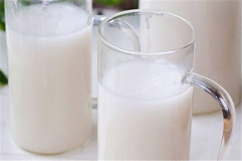 大米原浆饮品加盟