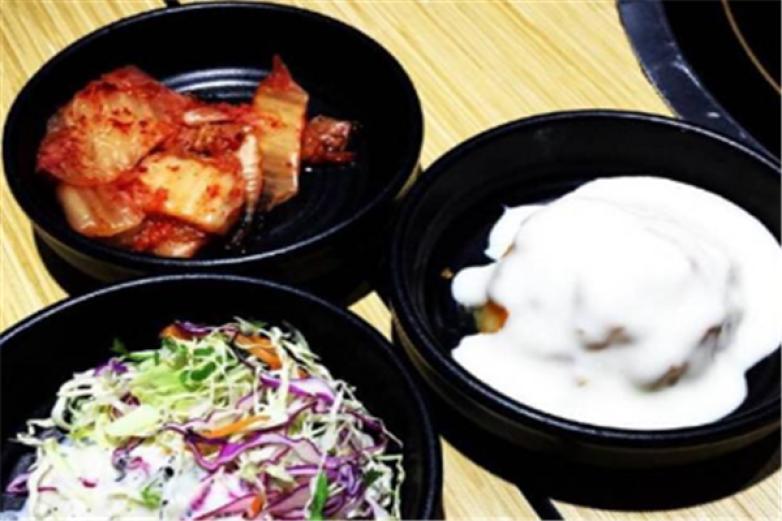 盤熟里韓式料理加盟