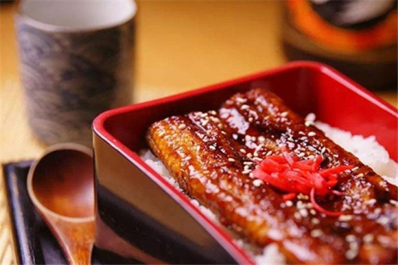 馒响鳗鱼饭中餐加盟