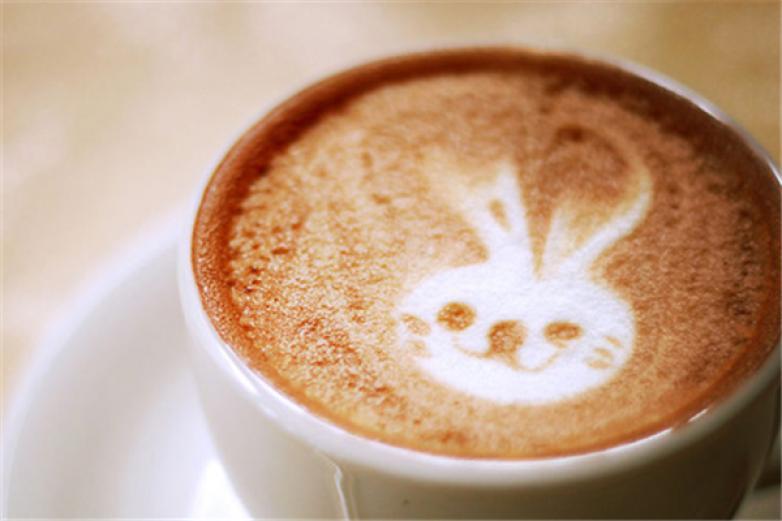 知遇美食咖啡加盟