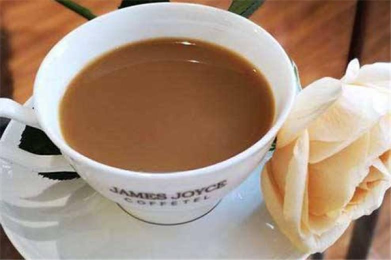尚品园茶业加盟