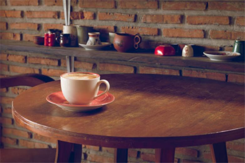 玛卡咖啡店加盟