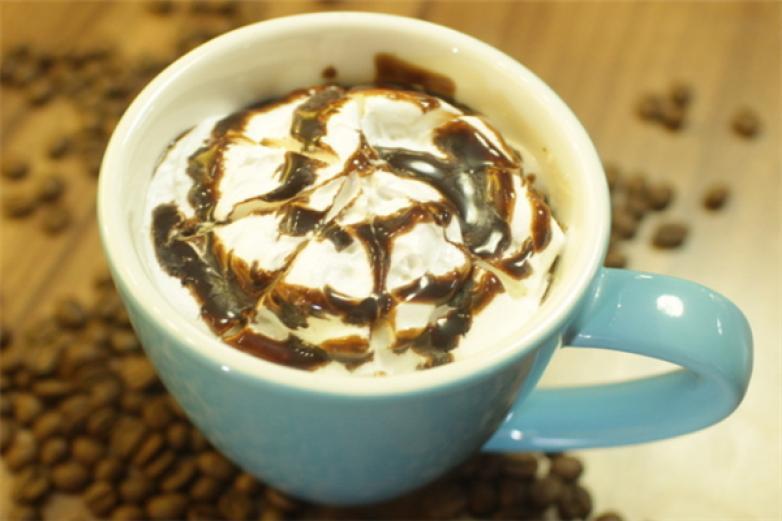 星芭芭咖啡加盟