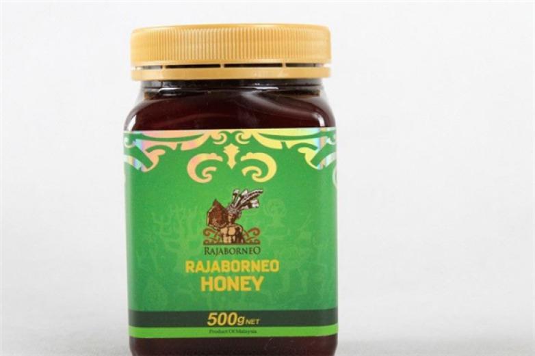 婆罗皇蜂蜜加盟