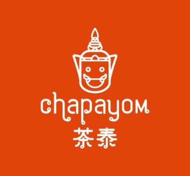 chapayom茶泰奶茶