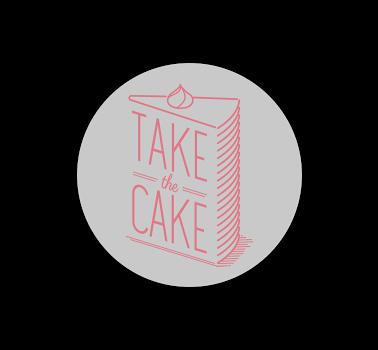 take cake西点