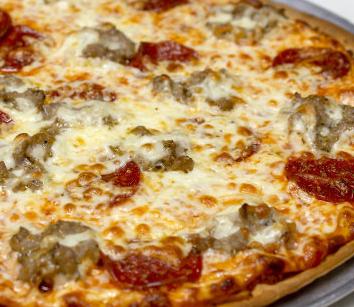 柏林披萨屋
