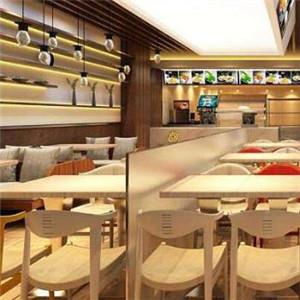 王太吉韓式自助餐