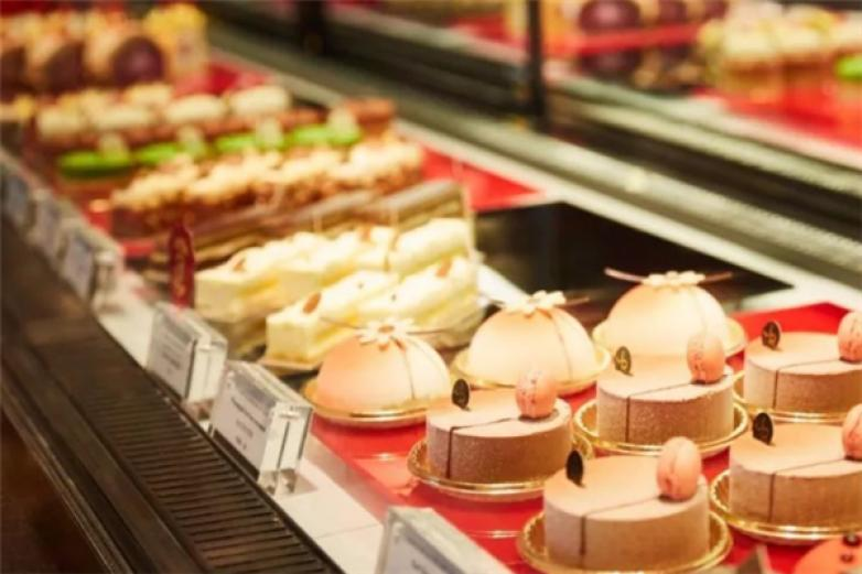 银贝儿西饼烘焙屋加盟