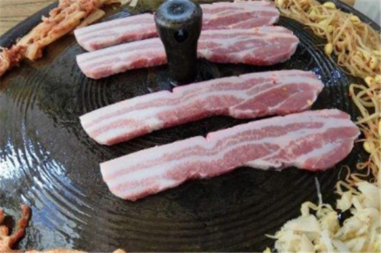 大韩烤肉加盟