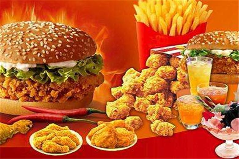 麦德克炸鸡汉堡加盟