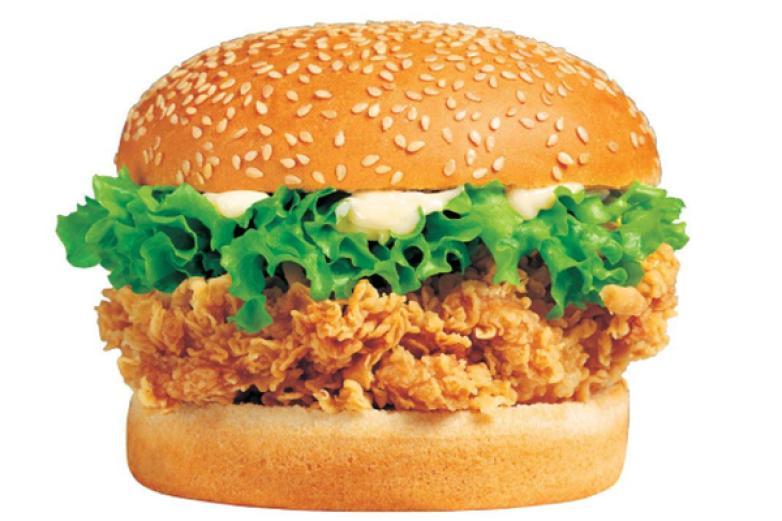 傻堡堡汉堡店加盟