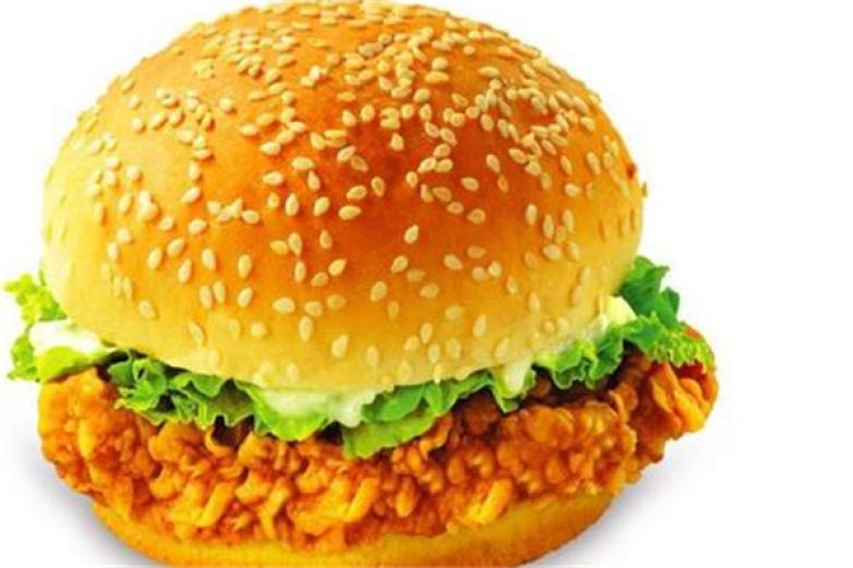 悠麦德炸鸡汉堡加盟