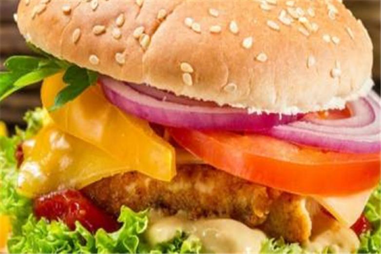 唛基乐炸鸡汉堡加盟