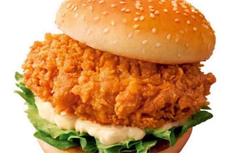 美乐迪炸鸡汉堡加盟