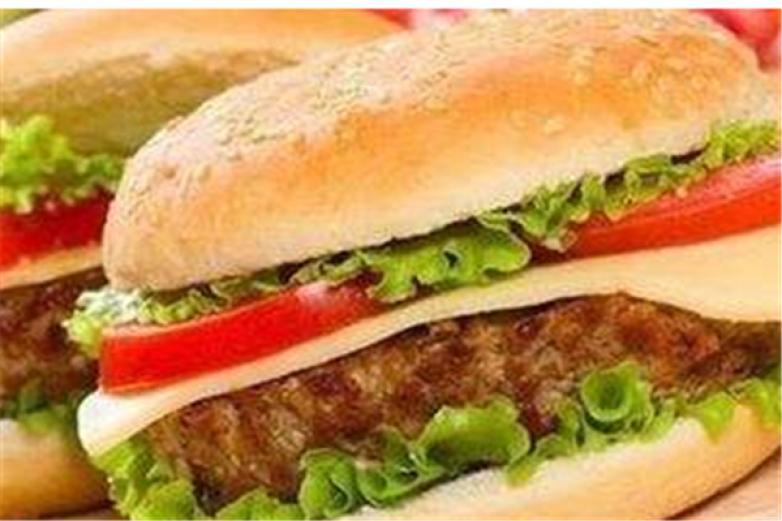 爱堡炸鸡汉堡店加盟