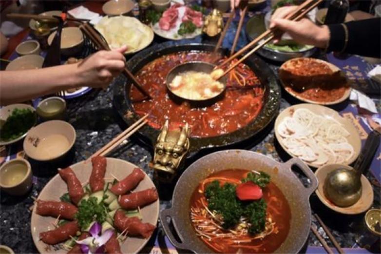 鼎本匯鮮品火鍋加盟