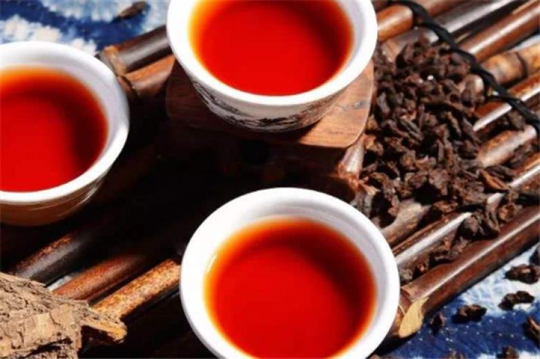 长瑞文冠茶加盟