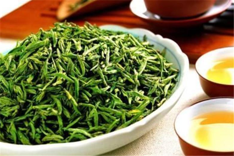 前海茶城茶叶加盟
