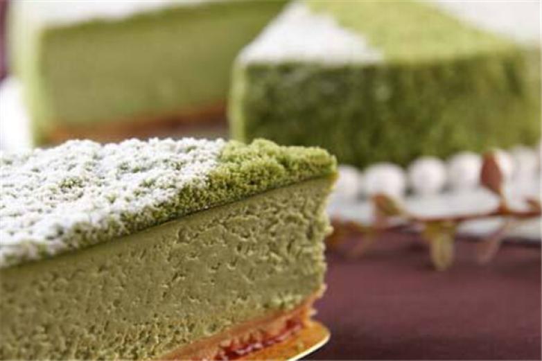 帕芙琳面包蛋糕加盟