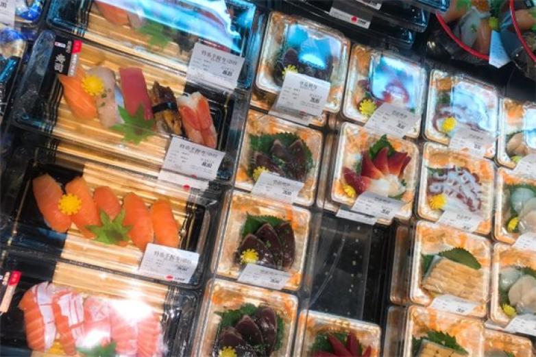 大洋世家日本料理加盟