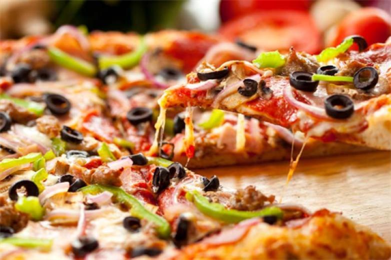 柏林披萨屋加盟