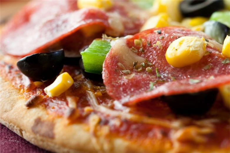 披萨时光加盟