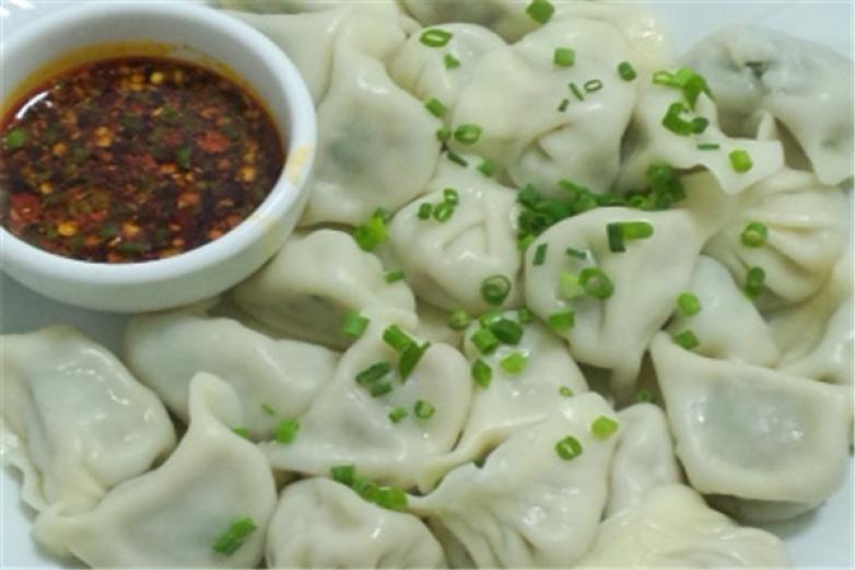 豫家味道手工水饺加盟