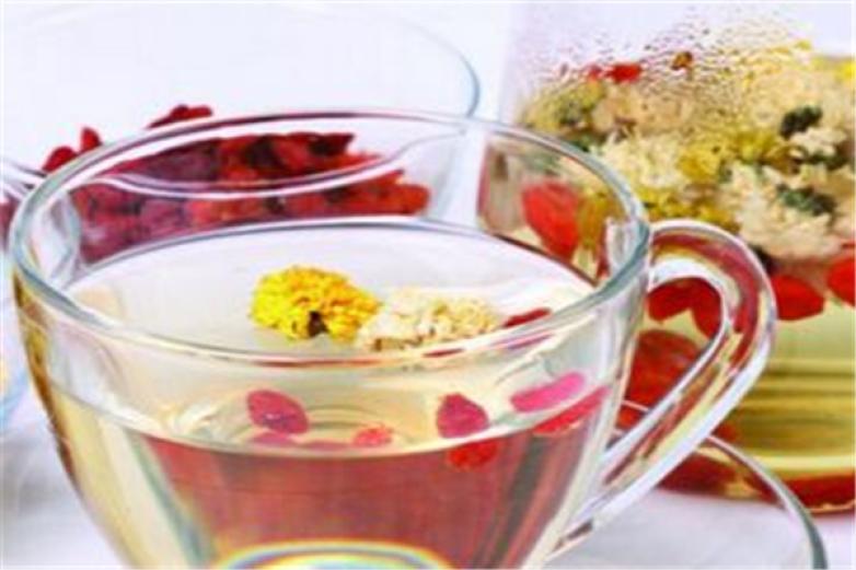 草本集茶饮加盟